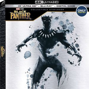 Black Panther Digital Movie for Sale in Compton, CA