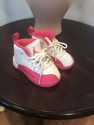 Toddler girl size 6 sneakers and boots for Sale in Worcester, MA