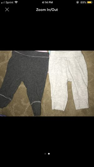 Cloud island pants 0-3 months for Sale in Garden Grove, CA