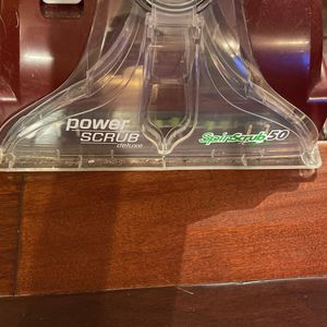 Hoover carpet steamer - like new (used a handful of times) for Sale in Chicago, IL