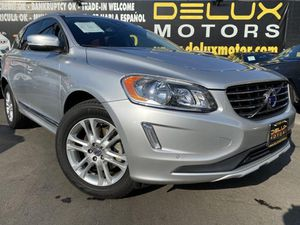 2016 Volvo XC60 for Sale in Lennox, CA