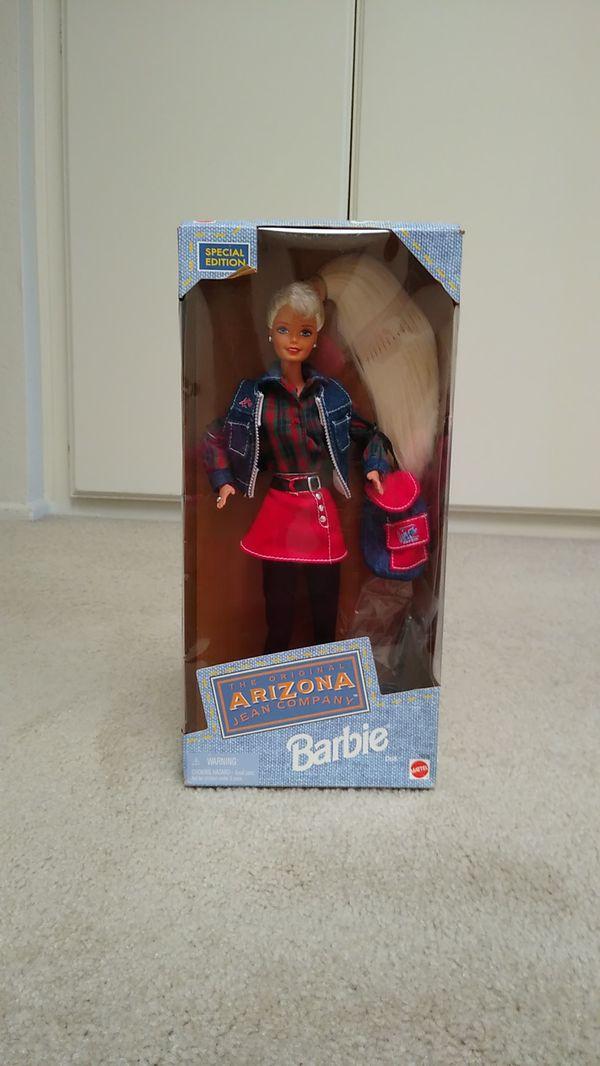 Barbie Arizona Jeans