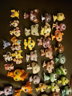 Littlest Pet Shop for Sale in South Gate,  CA
