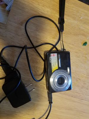 Digital camera for Sale in Springfield, MA