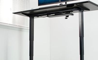 Vivo Standing Motorized Desk V-103e for Sale in Puyallup,  WA