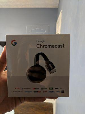 Chromecast for Sale in Fayetteville, GA