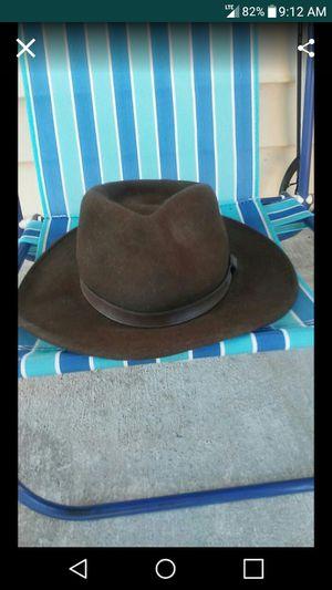 Pendleton Western Style Hat for Sale in Nashville, TN