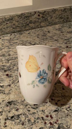 Lenox mug set of 8 for Sale in Lexington, MA