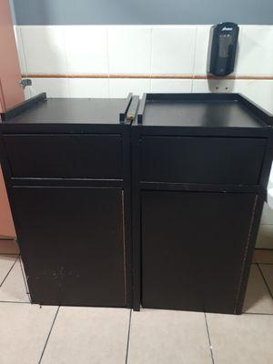 Carbage basoura box for Sale in Miami, FL
