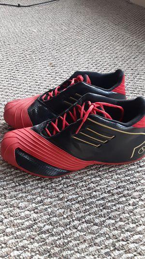Adidas TMac 1 Size 11 for Sale in Detroit, MI
