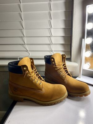 Timberland Boots for Sale in Corpus Christi, TX
