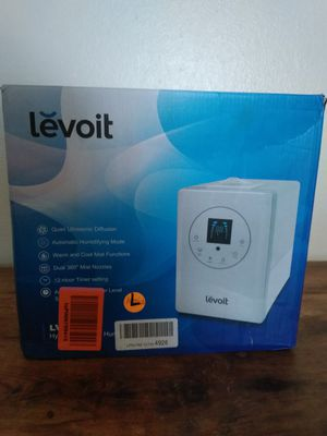 Levoit humidifier for Sale in Las Vegas, NV