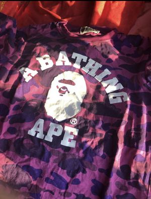 A Bathing Ape for Sale in Portland, OR
