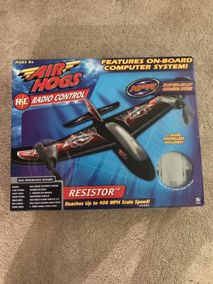 Air Hogs Resistor for Sale in Poolesville, MD