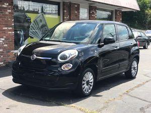 2014 Fiat 500L Hatchback for Sale in Naugatuck, CT