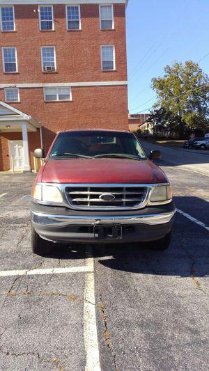 2000 Ford F-150 V8 for Sale in Sugar Hill, GA