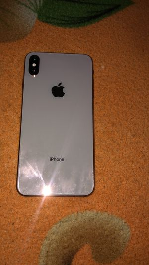 iPhone XS Max for Sale in Trumansburg, NY