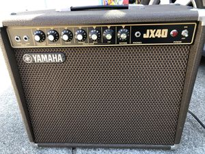 Amplifier Yamaha model. Jx40 for Sale in Richmond, CA