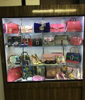 Louis Vuitton Chanel Gucci for Sale in Las Vegas, NV