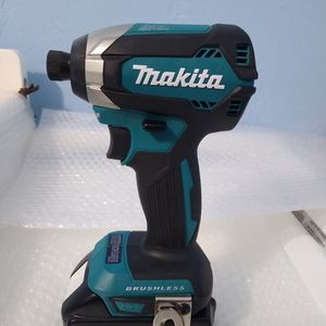 Makita Impact Drive With Battery No Charger for Sale in Miami, FL