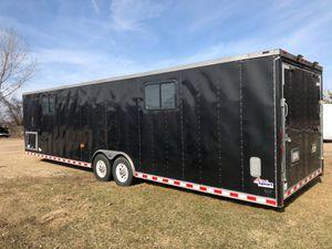 2008 Pace American 35' car hauler for Sale in Des Plaines, IL
