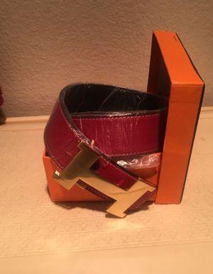 Hermès Belt for Sale in Surprise, AZ