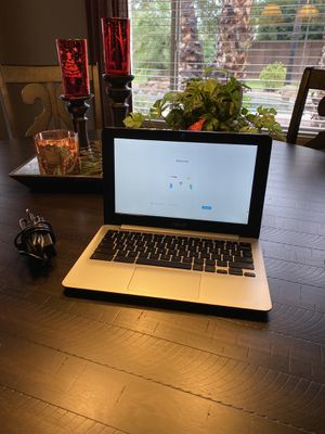 Asus Chromebook C200MA Laptop for Sale in Peoria, AZ