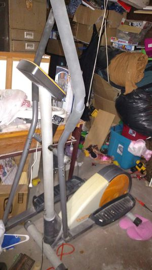 Elliptical for Sale in Canterbury, CT
