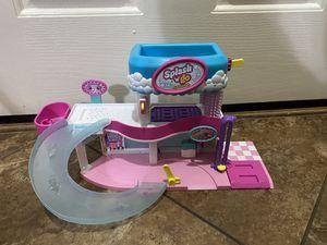 Shopkins Spa Car Wash Kids Toys for Sale in Litchfield Park, AZ