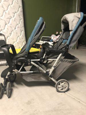 Graco Double Stroller for Sale in El Mirage, AZ