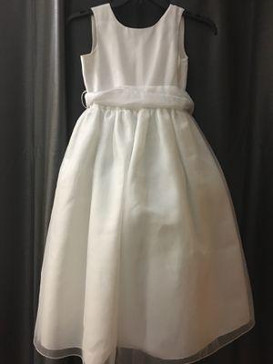 Flower girl dress for Sale in Gaithersburg, MD