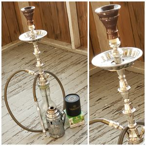 Khalil Mamoon Hoo-kah with Extras (Excellent Condition) for Sale in Takoma Park, MD