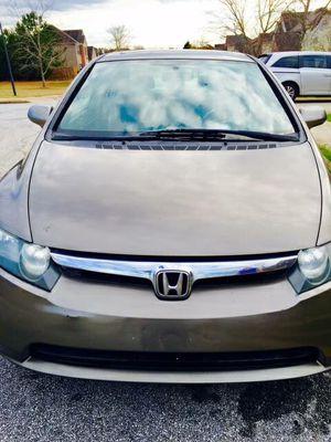 2006 HONDA CIVIC EX for Sale in Atlanta, GA