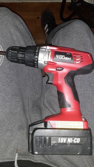 Drill with charger for Sale in Los Angeles, CA