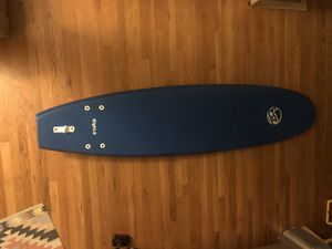 """Join the soft top army $150 BZ surfboard . Brand new 8'long 23"""" wide for Sale in Hillsboro, OR"""