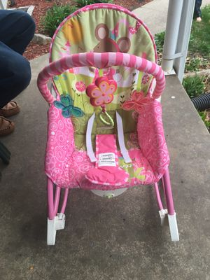 Baby rocker for Sale in Independence, MO