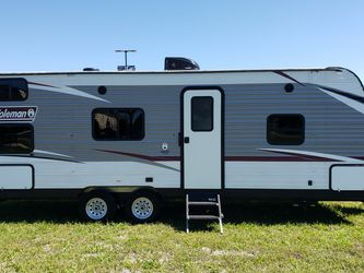 2019 Coleman Lantern Edition 274BH for Sale in Clearwater,  FL