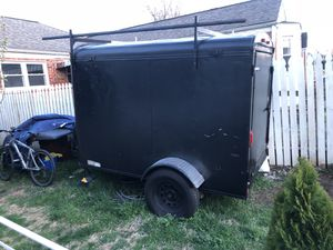 Trailer for sale for Sale in Hyattsville, MD