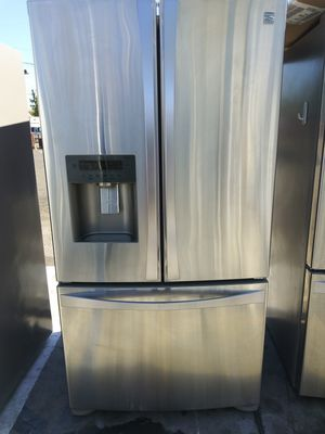 Kenmore Elite-2010 French Door Model Refrigerator for Sale in Chino Hills, CA