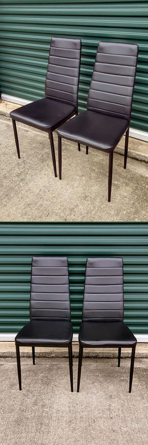Pair Of Chairs for Sale in Durham, NC