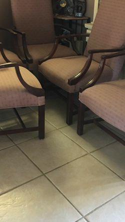 Chairs for Sale in Adelanto,  CA