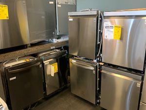 stainless steel dishwasher starting at 349 for Sale in Phoenix, AZ