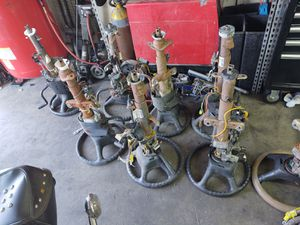 Steering Columns and Parts, fit 98-06 Chevy or GMC Trucks and SUVs for Sale in Las Vegas, NV