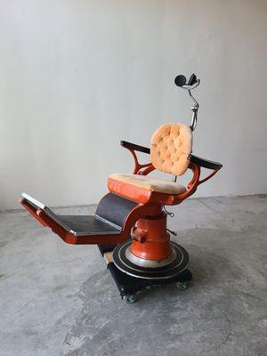 Antique Ritter Dental Chair for Sale in Las Vegas, NV