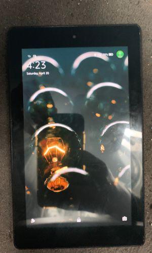Kindle Fire Gen 7 for Sale in Southfield, MI