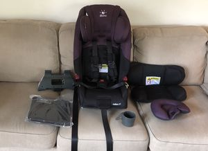 Diono car seat basically brand new for Sale in Oakland, CA