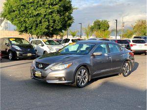 2016 Nissan Altima for Sale in Garden Grove, CA