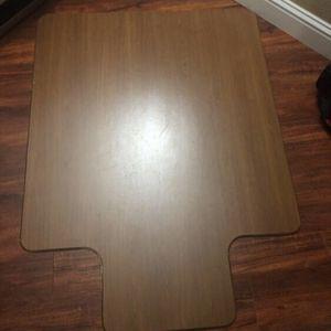 Hard Chair Floor Mat for Sale in San Jose, CA