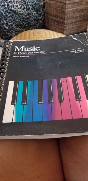 Music Theory & Piano for Teachers & Students for Sale in Destin, FL
