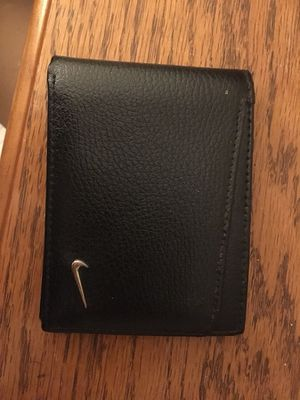Nike Wallet for Sale in East Peoria, IL